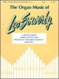 Organ Music of Leo Sowerby Vol 2, The