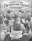 Place In The Christmas Choir, A