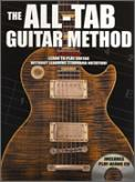 All Tab Guitar Method, The (Bk/Cd)