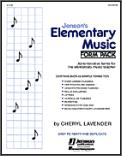 Elementary Music Form Pack