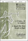 Hymns For Christmas 2