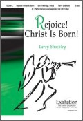 Rejoice Christ Is Born