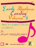 Earth Rhythms Catalog Vol 2