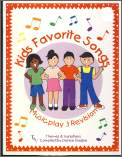 Kids Favorite Songs (Bk/Cd)