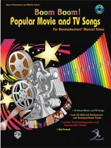 Boom Boom Popular Movie and Tv Songs