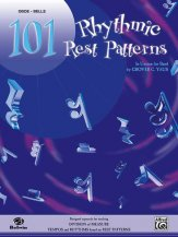 101 Rhythmic Rest Patterns (Oboe/Bells)