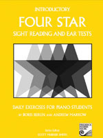 Four Star Sight Reading and Ear Introduc