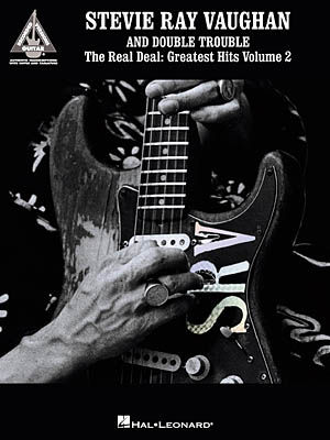 Stevie Ray Vaughan: Superstition
