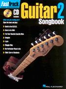 Guitar 2 Songbook (Bk/Cd)