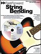 Fast Forward: String Bending (Bk/Cd)