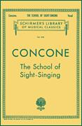 The School Of Sight-Singing