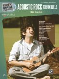Accoustic Rock For Ukulele (Bk/Cd)