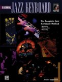 Beginning Jazz Keyboard (Bk/Cd)