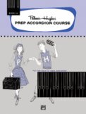 Prep Accordion Course Book 4a