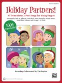 Holiday Partners (Bk/Cd)