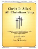Christ Is Alive All Christians Sing