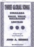 Three Global Songs