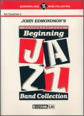 Beginning Jazz Band Collection-A Sax 2