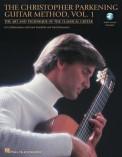 Christopher Parkening Guitar Meth Vol 1