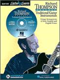 Traditional Guitar Instrumentals (Bk/Cd)