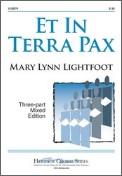 Et In Terra Pax
