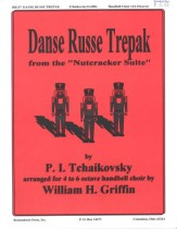 Danse Russe Trepak (From The Nutcracker)