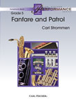Fanfare and Patrol