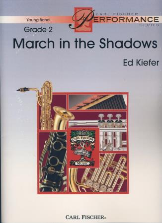 March In The Shadows