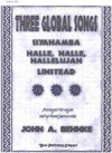 THREE GLOBAL SONGS
