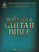 Blues Rock Guitar Bible