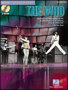 The Who (Bk/Cd)