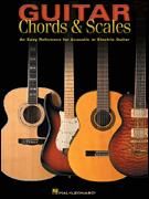 Guitar Chords & Scales