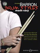 Drum Styles Made Easy