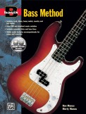 Basix Bass Method (Bk/Cd)