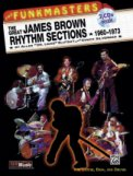 Great James Brown Rhythm Sections (Bk/C