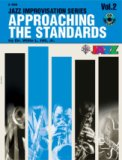 Approaching The Standards Vol 2 (Bk/Cd)