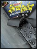Secrets of Shred Guitar (Bk/Cd)