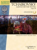 Album For The Young Op 39 (Bk/Cd)