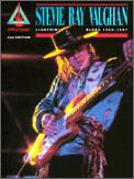 Stevie Ray Vaughan Lightnin' Blues83-87