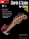 Fast Track Chords & Scales For Guitar