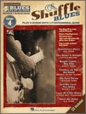 Blues Play Along V04 Shuffle Blues