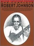 Complete Robert Johnson, The