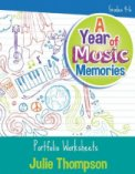Year of Music Memories, A