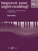 Improve Your Sight-Reading Level 4