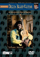 Beginning Delta Blues Guitar (Dvd)