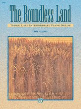 The Boundless Land