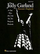JUDY GARLAND SOUVENIR SONGBOOK, THE