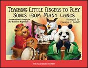 Teaching Little Fingers To Play Songs Fr