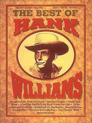 Hank Williams - Countryfied