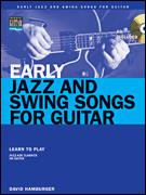 Early Jazz And Swing Songs For Guitar (B